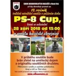 PS-8cup 2018 s
